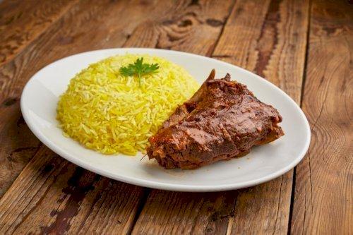Ghoozi Meat