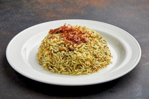Shebit Plain Rice