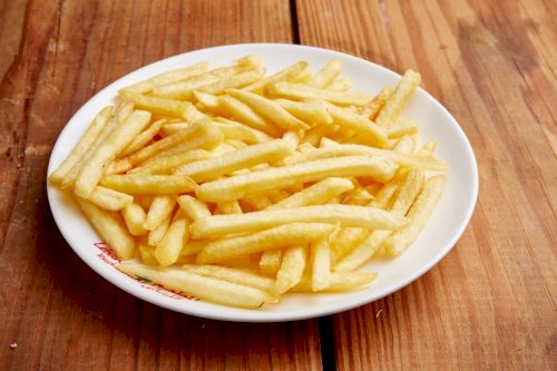 اصابع البطاطس المقلية