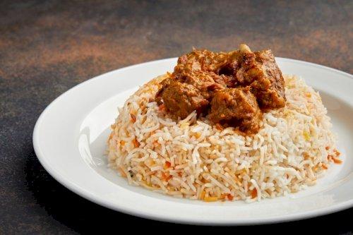 Briyani Meat