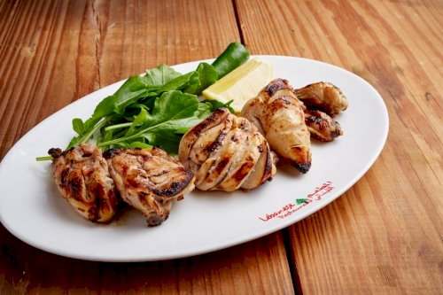Chicken Jojeh Kebab