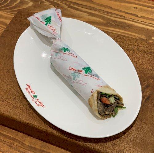 Double Shawarma Meat