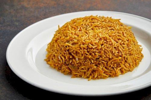Machboos Rice