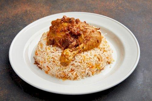 Biryani Chicken