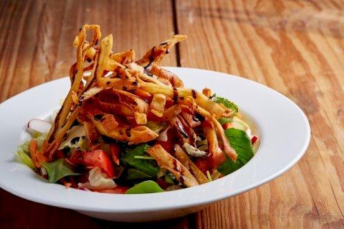 Special Fattoush Salad