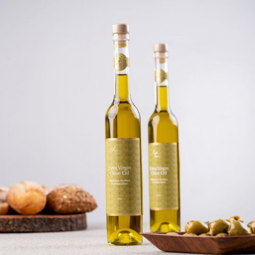Umbrian Extra Virgin Olive Oil
