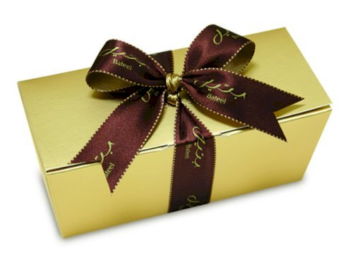 Folding Gold Box 2pc