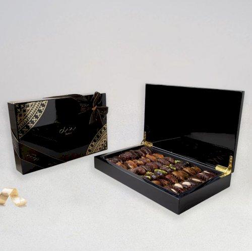 Jasmine Wood Box Medium