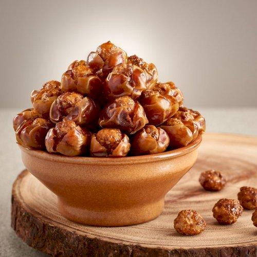 Kholas Premium Large with Caramelised Macademia