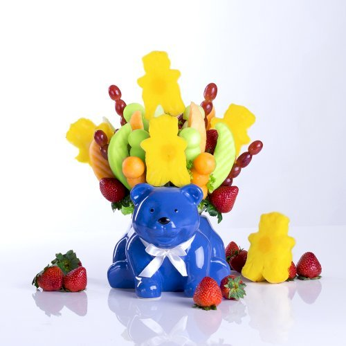 Fruity Teddy Bear