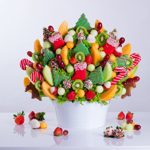 Fruity Christmas
