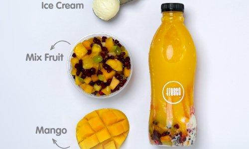 Fruity Clouds Mango