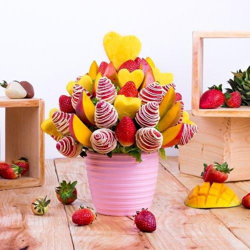 Passion Fruit Art
