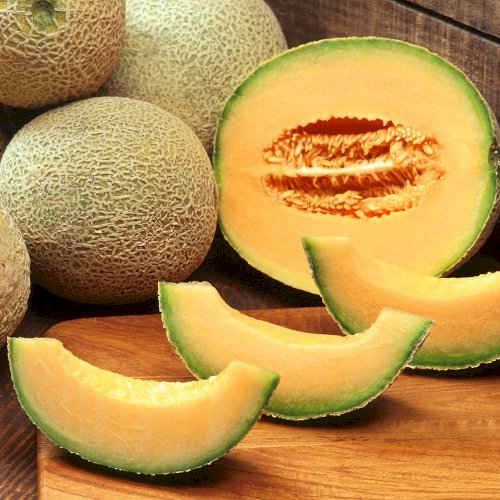 Sweetmelon