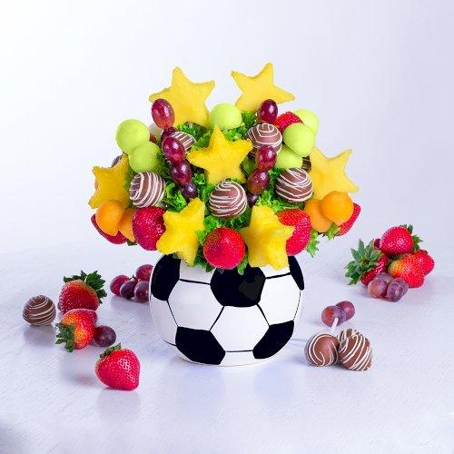 Berry Fruity Stars