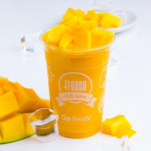 Mango & Pcs
