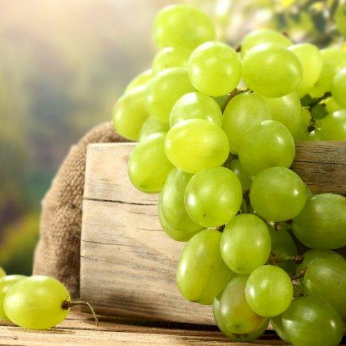 Green Grapes Juice