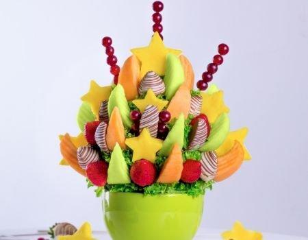 Fruit Art Celebration