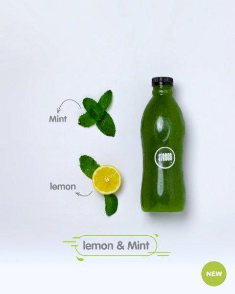 Citrus Liters